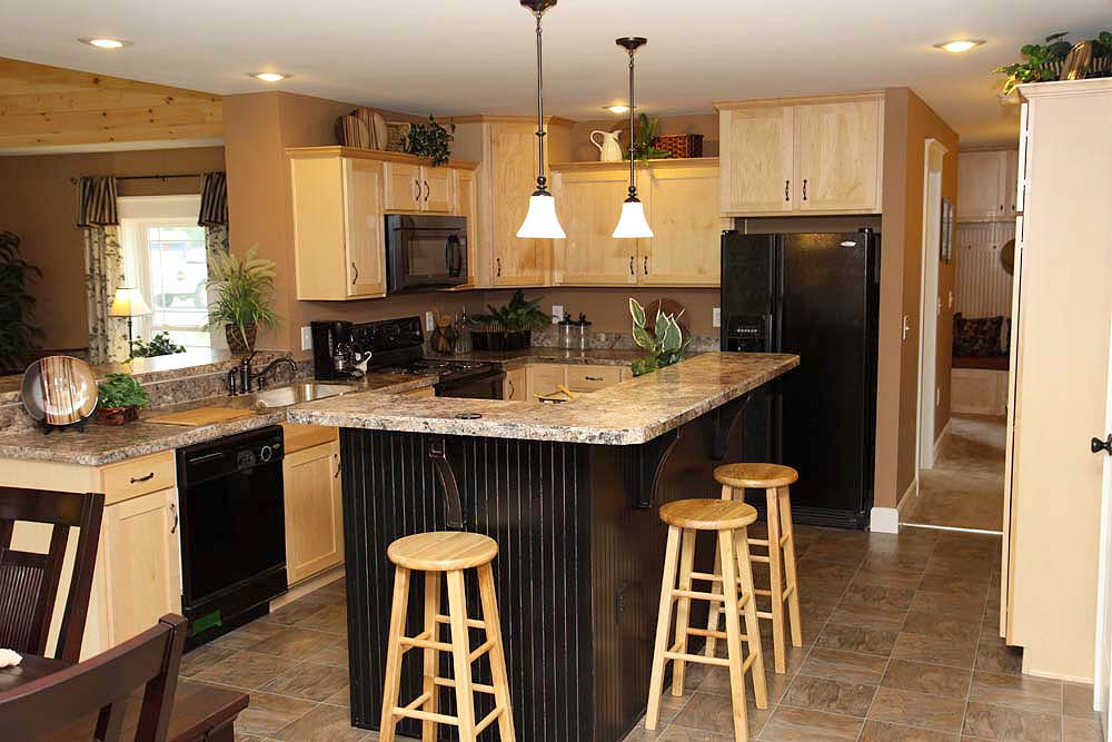 Chesapeake Model Photo Gallery - Key Modular Homes