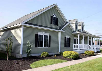 Waterbury Model Home Virtual Tour by Key Homes